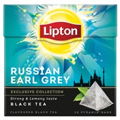 Lipton Thee Russian Earl Grey