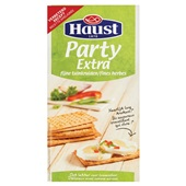 Haust Party Extra Toast Tuinkruiden