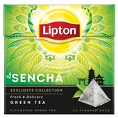 Lipton Green Tea Green Tea