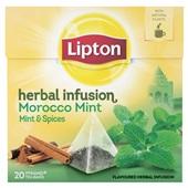 Lipton Thee Marocco