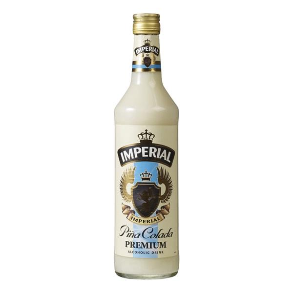 Imperial Likeur Pina Colada Cocktail voorkant