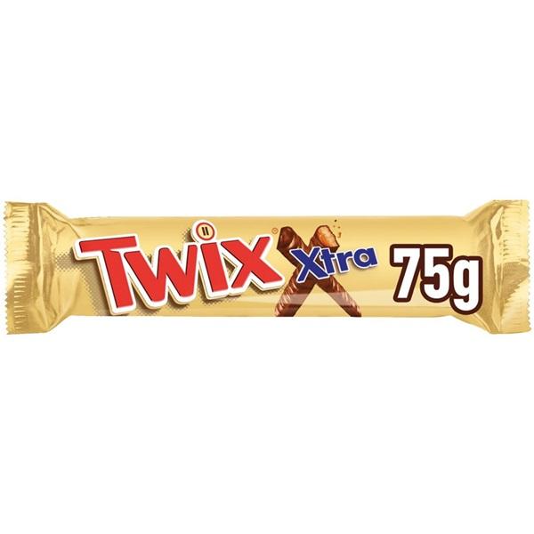 Twix Reep 2-Pack voorkant