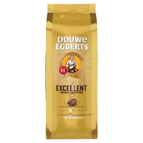 Douwe Egberts Koffie Arome Excellent voorkant