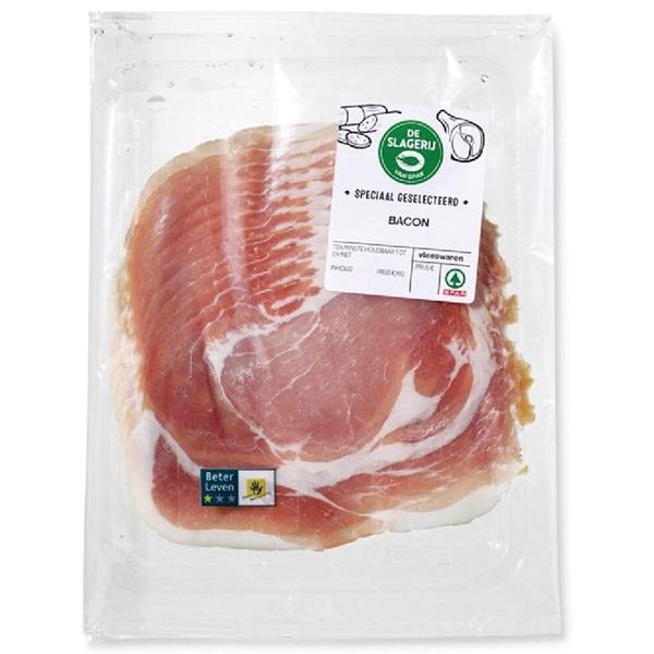 Spar Bacon voorkant