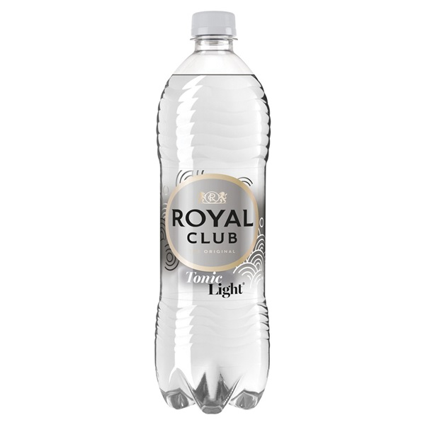 Royal Club Tonic Light voorkant