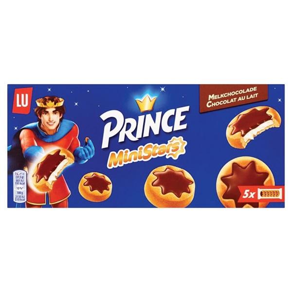 Lu Prince Mini Stars voorkant