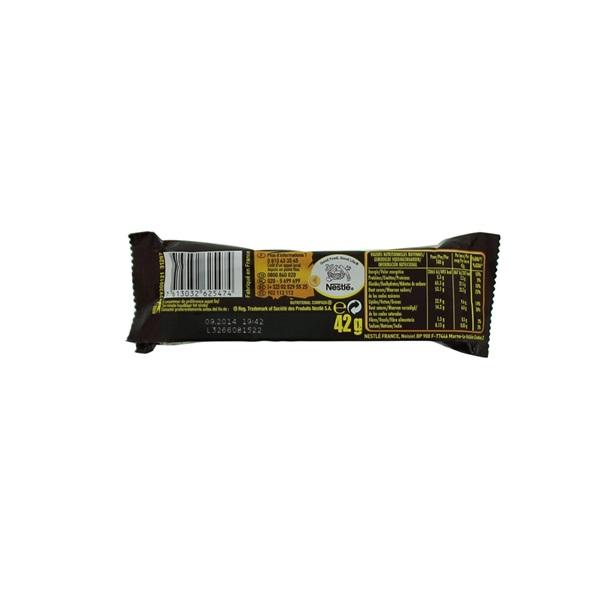 Lion Chocolade Single achterkant