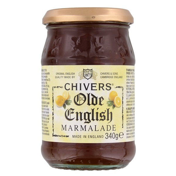 Chivers Marmelade Old English voorkant