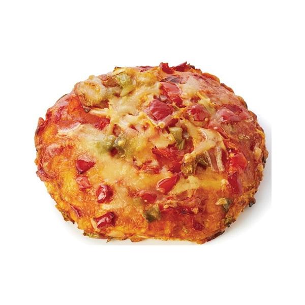 Mini Pizza Vegetarisch voorkant