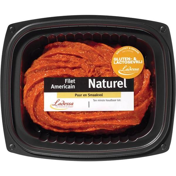 Ladessa Vleeswaren Filet naturel voorkant