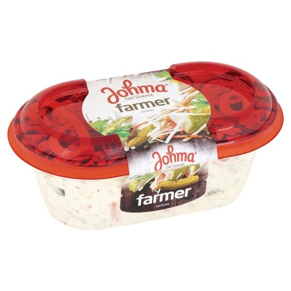 Johma Salade Farmer voorkant