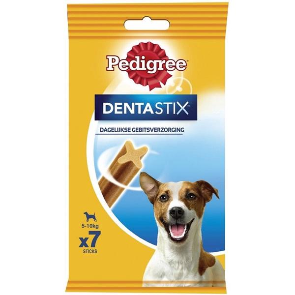Pedigree Hondensnack Dentastix Mini voorkant