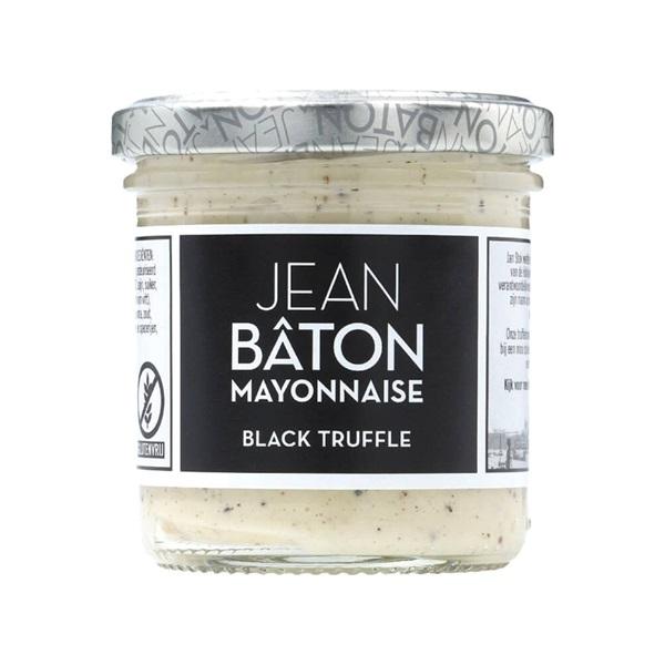 Jean Baton Mayonaise Truffel voorkant