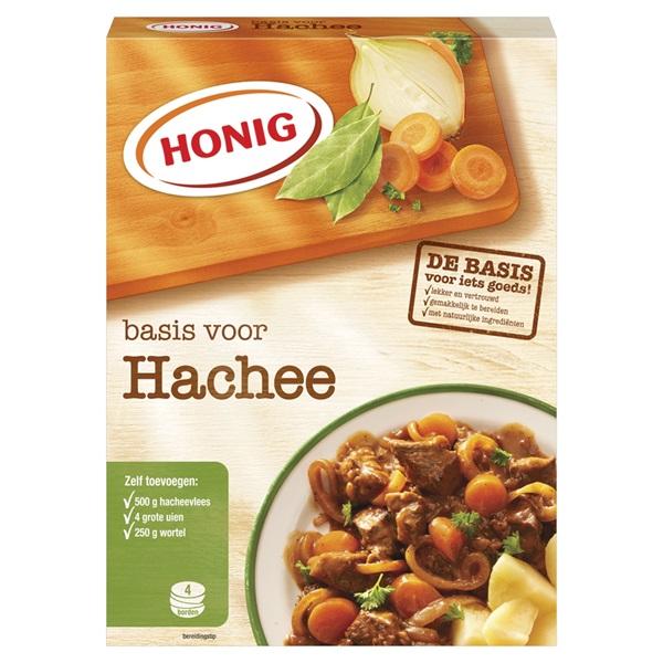 Honig Mix Hachee voorkant