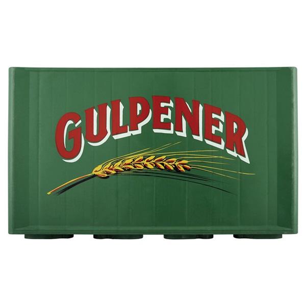 Gulpener Pils Krat 24X30 Cl voorkant