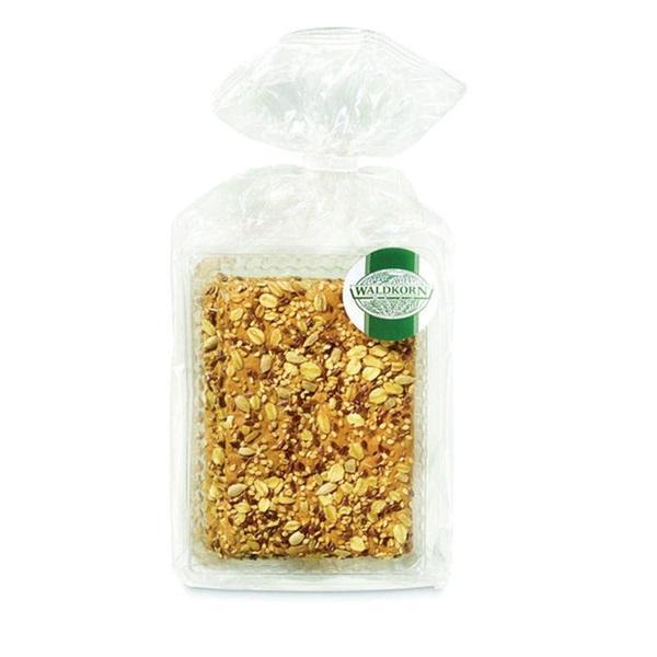 Spar Ambachtelijke crackers Waldkorn voorkant