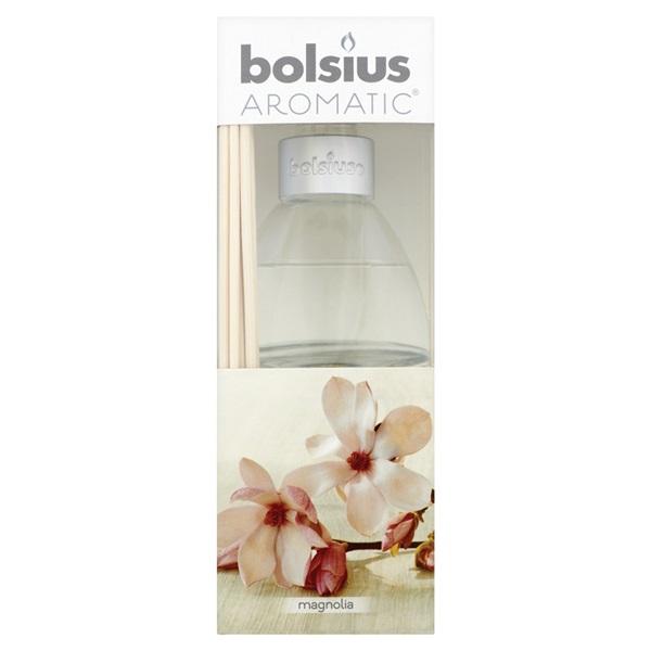 Bolsius Aromatic Geurstokjes Magnolia voorkant