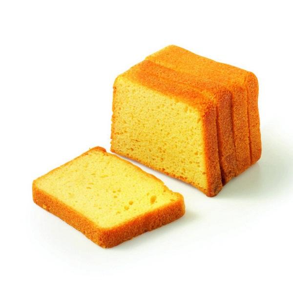 Spar Spelt cake voorkant