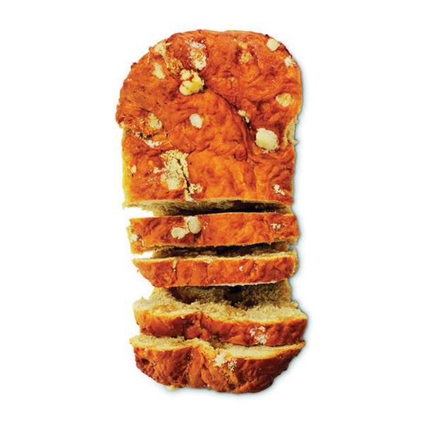 Ambachtelijke Bakker Suikerbrood achterkant