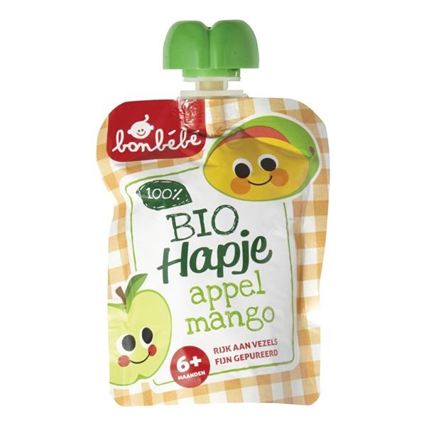 Bonbébé Appel-Mango voorkant