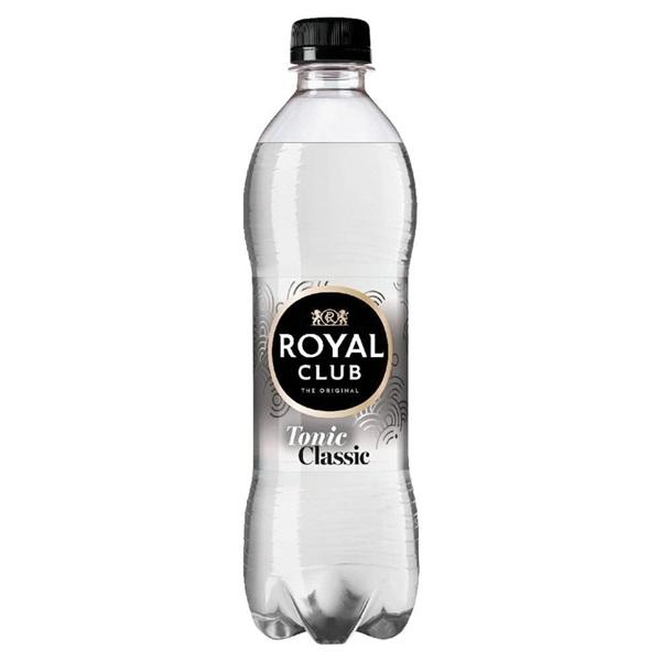 Royal Club Tonic voorkant