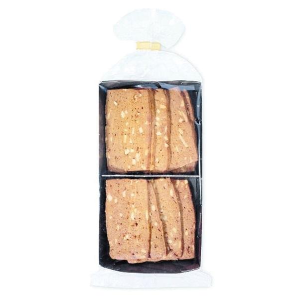 Spar Roomboter zoute amandelstengels voorkant