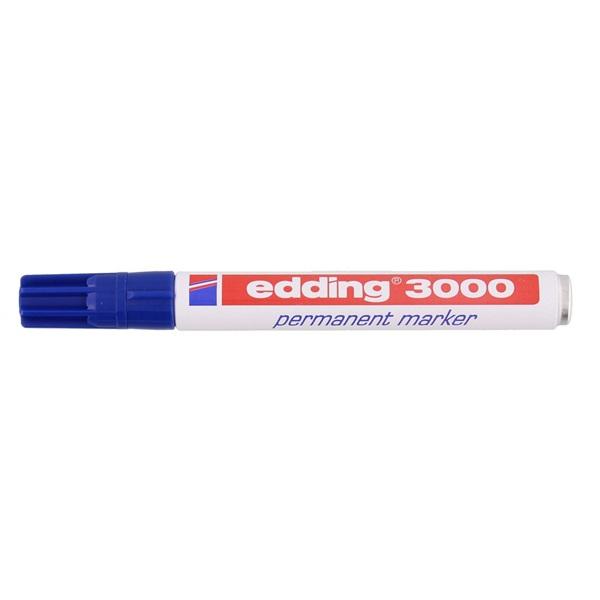 Stift 3000 Blauw voorkant