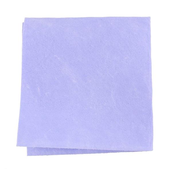 Werkdoek Blauw voorkant