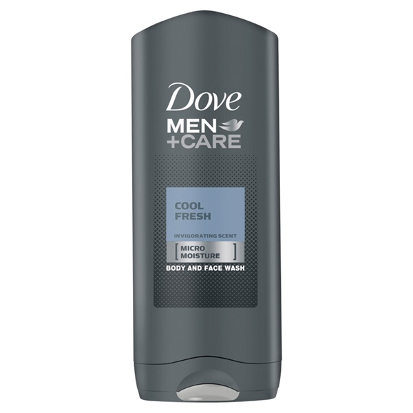 Dove Men + Care Douche Cool Fresh voorkant