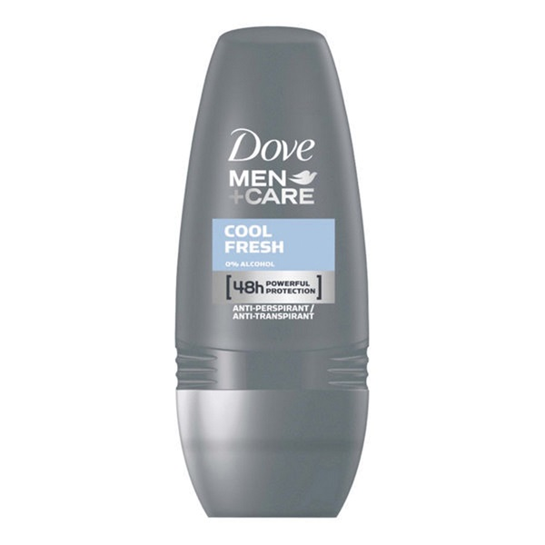 Dove Men + Care Deodorant Cool Fresh voorkant