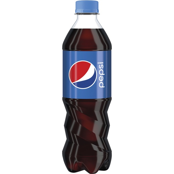 Pepsi Cola Regular voorkant