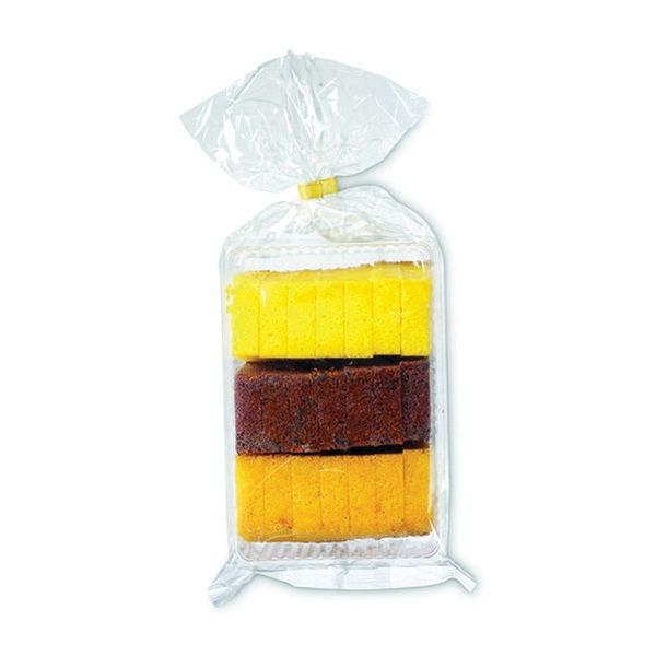 Spar Trio cake voorkant