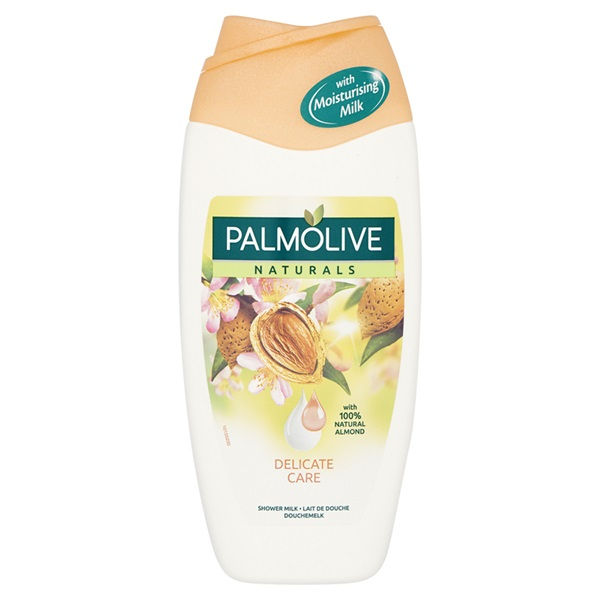 Palmolive Aromatherapy Douche Sensual voorkant