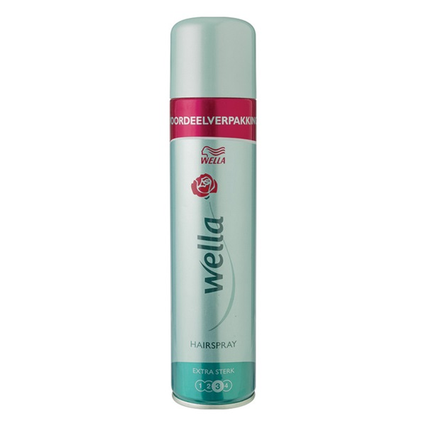 Wella Hairspray Extra Strong voorkant
