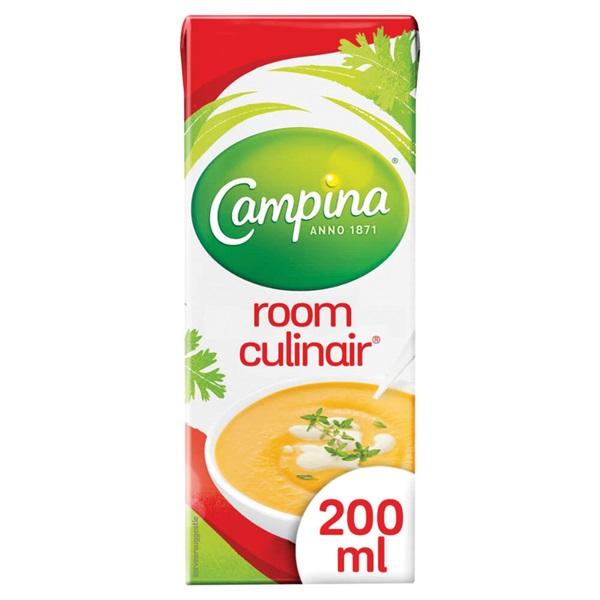 Campina Room Culinair voorkant