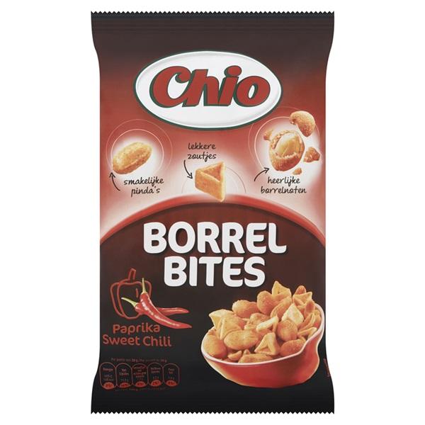 Chio borrelbites sweet chili voorkant