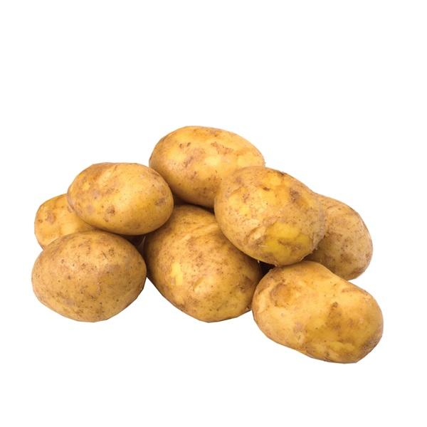 aardappelbonken  voorkant