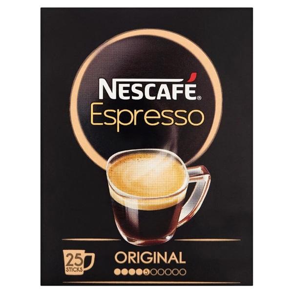 Nescafé azera espresso sticks voorkant