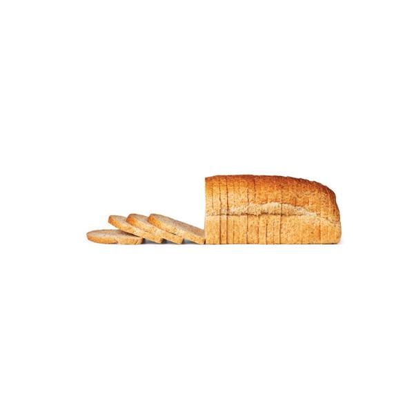 Ambachtelijke Bakker boeren fijn volkoren brood heel voorkant
