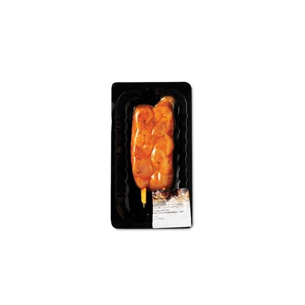 Food Imp varkenssaté 200 gram voorkant