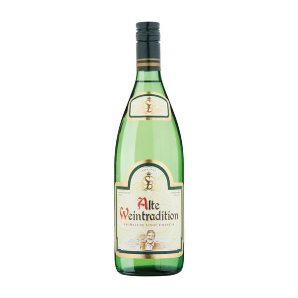 Alte Weintradition voorkant