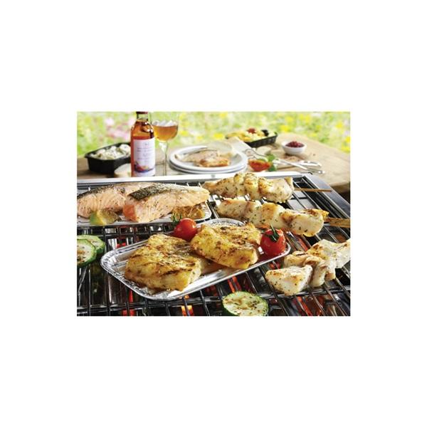 barbecue vis menu p.p. voorkant