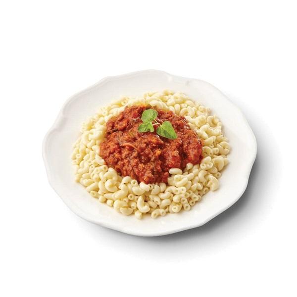Culivers (84) macaronischotel bolognese zoutarm voorkant