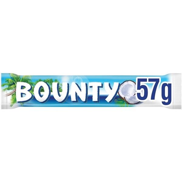 Bounty Reep Melk voorkant