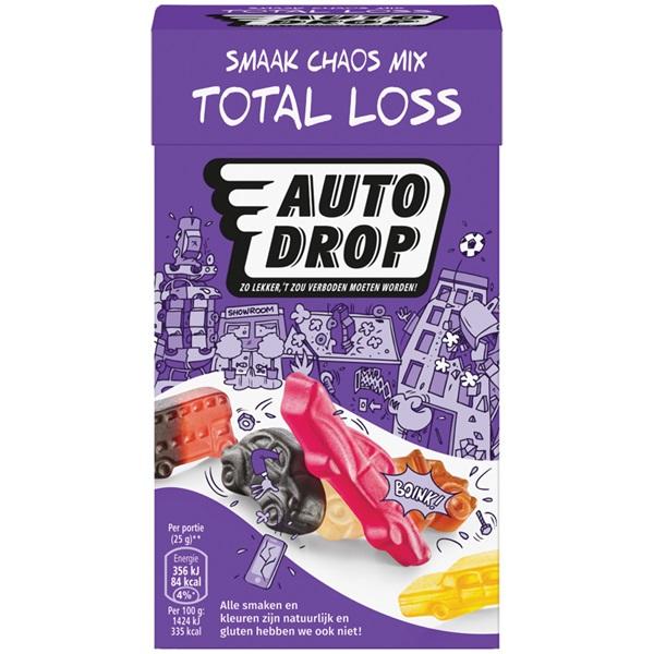 Autodrop Drop Total Loss Mix voorkant