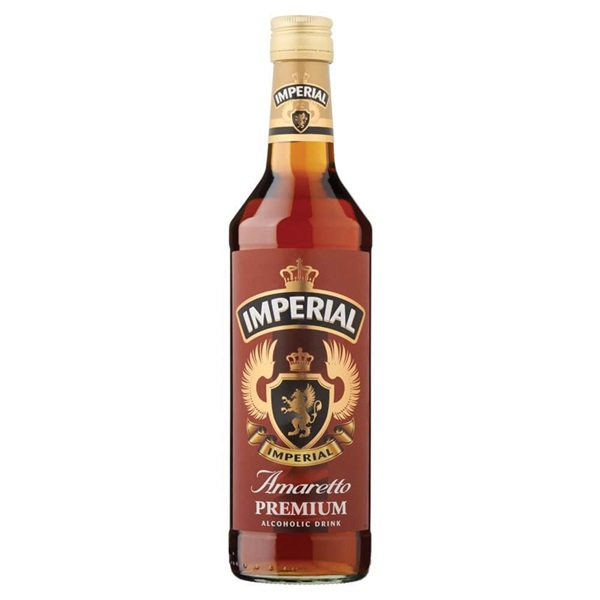 Imperial Ameretto voorkant