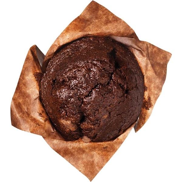 Ambachtelijke Bakker muffin chocolade voorkant