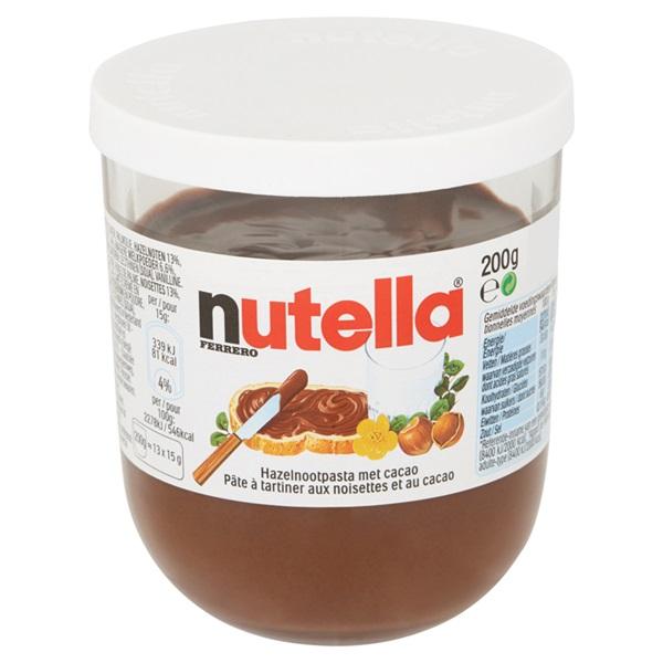SPAR | Nutella Hazelnootpasta - je vindt het bij SPAR