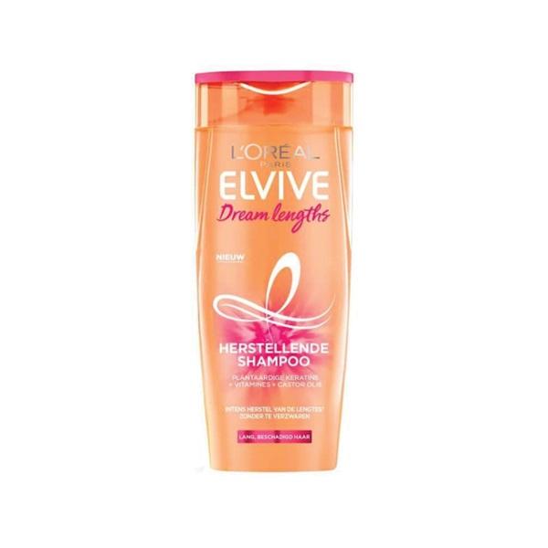 Elvive shampoo dream lengths voorkant