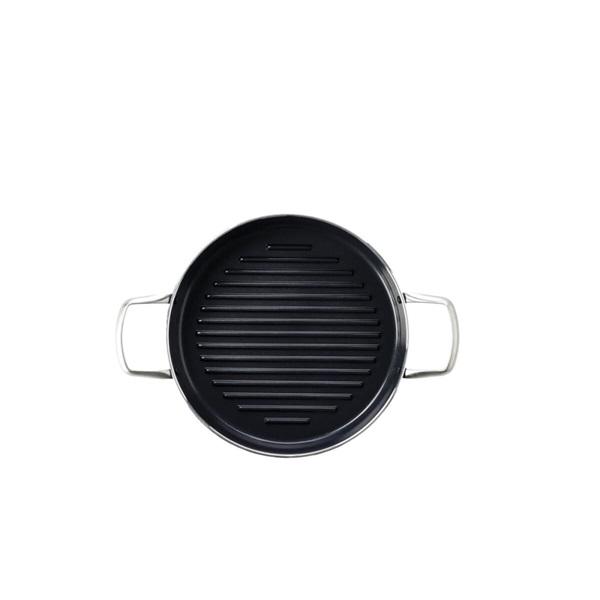 Chop & Grill grillpan 28 cm voorkant